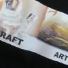 Art vs. Craft Tug of War