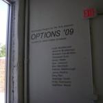 options 09